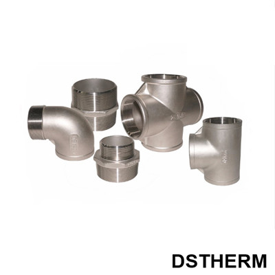Stainless Steel Fittings Mix