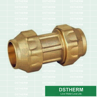 PE Tube Compression Fitting PTCF0001